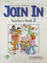 Join in 2 TeacherS Book - Cambridge do brasil