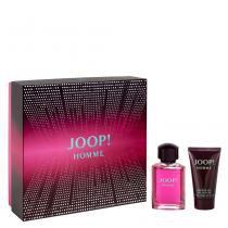 Joop! Homme Joop! - Masculino - Eau de Toilette - Perfume + Gel de Banho - Joop!