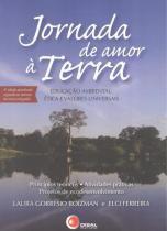 Jornada de amor a terra - 3ª ed - 9788578440886 - Disal editora