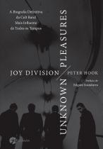 Joy Division - Unknown Pleasures - Seoman
