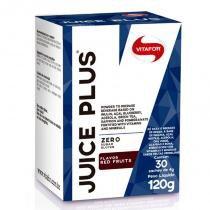 Juice Plus Frutas Vermelhas - 30 sachês de 4 gramas - Vitafor -