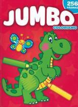 Jumbo coloriamo vermelho - Yoyo books (nobel)