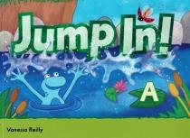 Jump in! a class book pack - 1st ed - Oxford university
