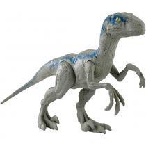 Jurassic World Velociraptor - Mattel -