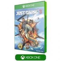 Just Cause 3 - Edição Day One para Xbox One - Square Enix
