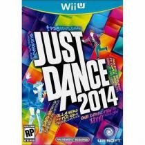 Just Dance 2014 - Wii U - Ubisoft