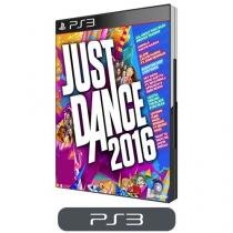 Just Dance 2016 para PS3 - Ubisoft
