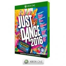 Just Dance 2016 para Xbox One - Ubisoft