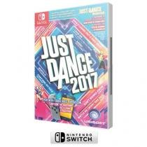 Just Dance 2017 para Nintendo Switch - Ubisoft
