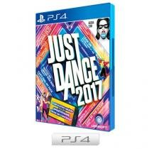 Just Dance 2017 para PS4 - Ubisoft