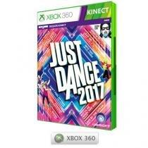 Just Dance 2017 para Xbox 360 - Ubisoft