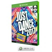 Just Dance 2017 para Xbox One - Ubisoft