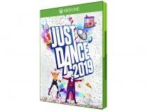 Just Dance 2019 para Xbox One - Ubisoft