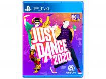 Just Dance 2020 para PS4  - Ubisoft
