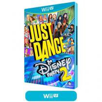 Just Dance Disney Party 2 para Nintendo Wii U - Ubisoft