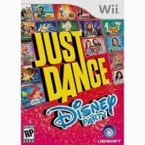 Just Dance Disney Party - Wii - Ubisoft