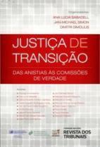 Justica De Transicao - Rt - 952571