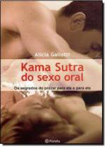 Kama sutra do sexo oral - Planeta