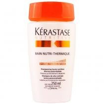 Kerastase Nutritive Shampoo Bain Nutri Thermique - Kerastase