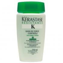 Kerastase Resistance Shampoo Bain de Force Controle - Kerastase