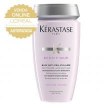 Kérastase Spécifique Bain Antipelliculaire - Shampoo -