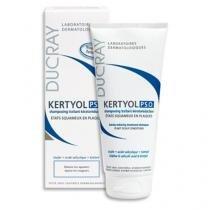 Kertyol P.S.O. Ducray - Tratamento Anticaspa - 125ml - Ducray
