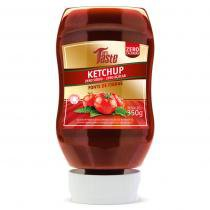 Ketchup Zero Calorias - 350g - Mrs Taste -