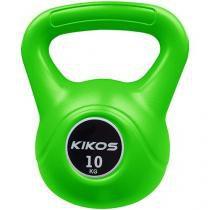 Kettlebell Cement Ps 10Kg - Kikos