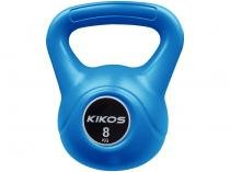 Kettlebell Cement Ps 8Kg - Kikos