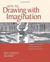 Keys to drawing with imagination - North light books