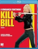 Kill Bill, V.2 (Blu-Ray) - Imagem filmes