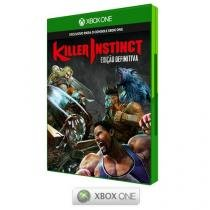 Killer Instinct: Definitive Edition para Xbox One - Rare