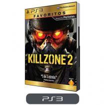 Killzone 2 para PS3 - Sony