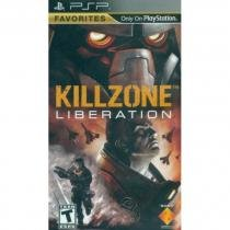 Killzone liberation favorites - psp - Sony