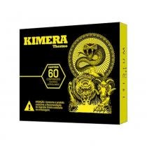 Kimera - 60 Comprimidos - Iridium Labs - Iridium Labs