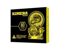 Kimera Thermo 60 comprimidos - Iridium Labs - 60 tabletes - Iridium Labs