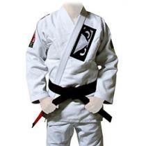 Kimono para Jiu-Jitsu 100% Algodão - Bad Boy