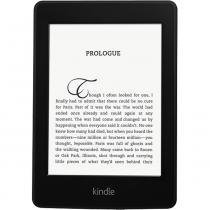 "Kindle com Wi-Fi e Tela 6"" Antirreflexiva Paperwhite DP75SI V2 2GB - Amazon"