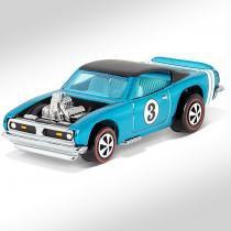 King Kuda - Carrinho - Hot Wheels Collectors - Edição limitada 5000 unidades -