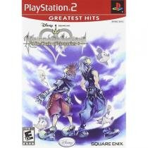 Kingdom hearts chains of memories - ps2 - Sony