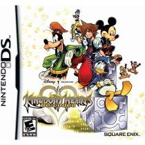 Kingdom hearts re:coded - nds - Nintendo