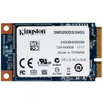 Kingston SSD 240GB Msata -