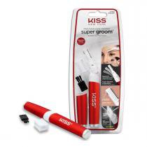 Kiss new york super groom trimmer aparador pelos -