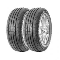 Kit 02 pneus 175/70 r 13 - sp touring 82t novo - Dunlop