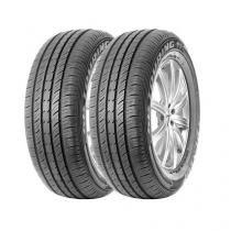 Kit 02 pneus 185/70 r 13 - sp touring 86t - monza - Dunlop