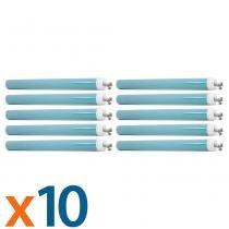 Kit 10 Cilindros para HP CE505A  CE505X  CF280A  CF280X - Greenbelt