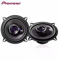 Kit 2 alto falantes pioneer ts-1360br 5 polegadas 180w triaxial -