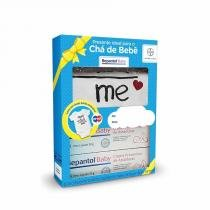 Kit 2 Creme para Assadura Bepantol Baby 30g + Exclusivo Body Tip Top -