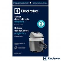 Kit 3 Sacos para Aspirador de Pó Electrolux Hidrovac - Electrolux