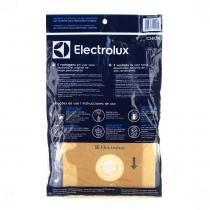 Kit 3 Sacos para Aspirador de Pó Electrolux One  Trio  Max Trio - Electrolux